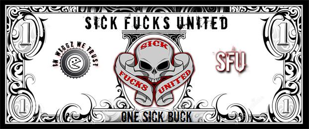 Sick Buck